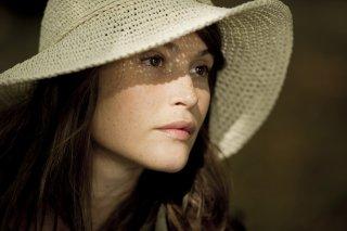 Gemma Bovery: Gemma Arterton in una scena del film