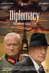 Locandina di Diplomacy - Una notte per salvare Parigi