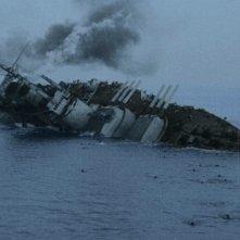 Fango e Gloria: una scena del film realizzato per il Centenario della I Guerra Mondiale