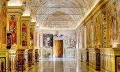 Musei Vaticani 3D al cinema il 4 novembre
