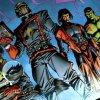 Guardiani della Galassia: in arrivo la serie tv animata