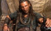 Black Sails rinnovato per una terza stagione