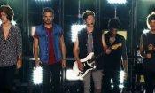 One Direction: Where We Are – Il Film concerto è record d'incassi