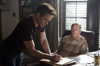 Robert Downey Jr. e Robert Duvall sono padre e figlio in The Judge