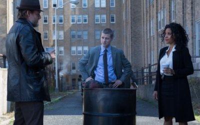 Gotham: Commento all'episodio 1x04, Arkham