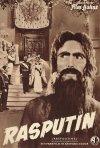 Locandina di Rasputin
