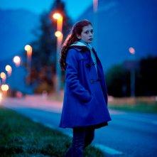 Les Revenants: Yara Pilartz in una scena della serie