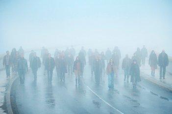 Les Revenants: una immagine suggestiva della serie