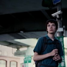 X + Y: Asa Butterfield è Nathan in una scena
