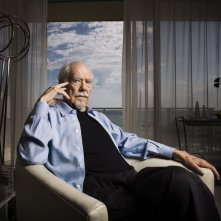 Altman: Robert Altman in una splendida immagine del documentario