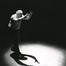 Altman: Robert Altman in una scena del documentario