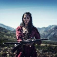 I vichinghi: Charlie Murphy in una scena