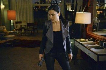 Agents of S.H.I.E.L.D.: una scena dell'episodio I Will Face My Enemy