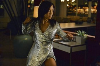 Agents of S.H.I.E.L.D.: l'attrice Ming-Na Wen in I Will Face My Enemy