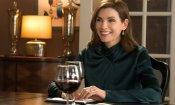 The Good Wife: il commento all'episodio 6x04, Oppo Research