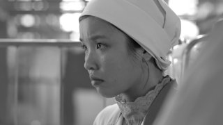 We are young. We are strong.: Trang Le Hong in una scena del film