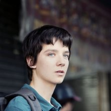 Asa Butterfield in X + Y