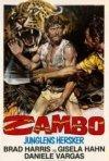 Locandina di Zambo, il dominatore della foresta