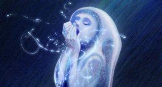 Kahlil Gibran's The Prophet: una scena del film animato