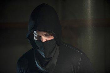 Arrow: una scena della puntata intitolata Sara