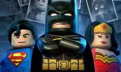 Warner annuncia 10 film DC, 3 Lego Movies e 3 Harry Potter spinoff