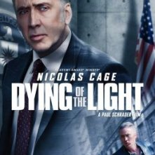 Locandina di The Dying of the Light