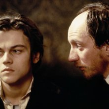 Poeti dall'inferno: in scena Leonardo DiCaprio e David Thewlis