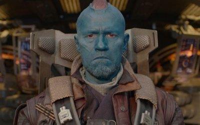 Guardiani della Galassia: l'intervista esclusiva a Michael Rooker, aka Yondu Udonta