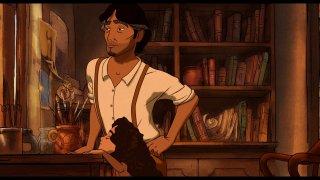 Kahlil Gibran's The Prophet: un'immagine tratta dal film d'animazione