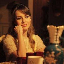 When I Was Alive: Sandy Leah nel ruolo di Bruna in una scena del film
