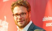 Seth Rogen guest star in The Comeback