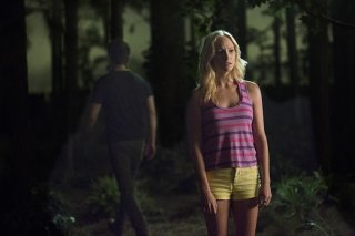 The Vampire Diaries: Candice Accola nella puntata Welcome To Paradise