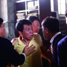 12 Citizens: Han Tongsheng in una scena del film diretto da Ang Xu