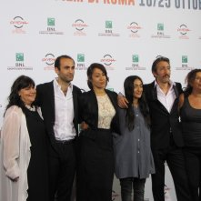 The Narrow Frame of Midnight a Roma 2014: cast e realizzatori del film
