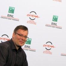 The Lies of the Victors - il regista Christoph Hochhausler al Festival di Roma 2014