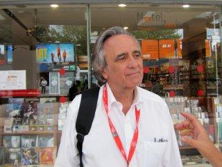 Joe Dante al Festival di Roma 2014