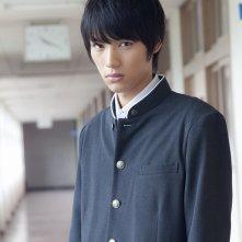 As the Gods Will: Sôta Fukushi nel ruolo di Shun in una foto promozionale