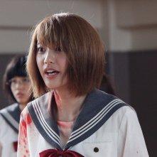As the Gods Will: Hirona Yamazaki in una scena del film