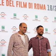 Festival di Roma 2014 - Marco Dutra e Marat Descartes presentano When I Was Alive