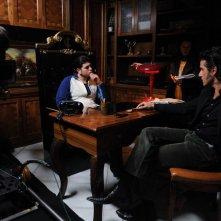 I Milionari: Alessio Gallo e Ivan Castiglione in una scena