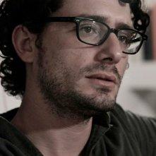 Looking For Kadija: il regista del documentario Francesco G. Raganato in una foto promozionale