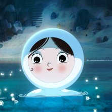 Una scena di Song Of The Sea
