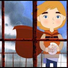 Song Of The Sea: un'immagine del film d'animazione