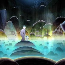 Song Of The Sea: una scena del film animato
