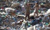 Roma 2014, giorno 3: Monnezza... e Trash
