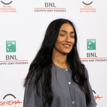 The Narrow Frame of Midnight a Roma 2014: Zahra Hindi