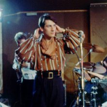 SPANDAU BALLET - Il Film - Soul Boys of the Western World: Tony Hadley mette in mostra tutto il suo fascino in un'immagine del film