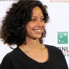 Ailin Salas presenta Lulu al Festival di Roma 2014