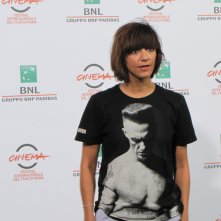 Ana Lily Amirpour presenta A Girl Walks Home Alone at Night al Festival di Roma 2014