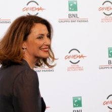 Daniela Giordano presenta 'Buoni a nulla' al Festival di Roma 2014: